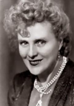 Ольга Андровская