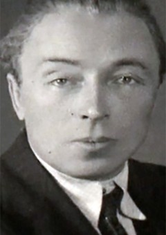 Александр Андриевский