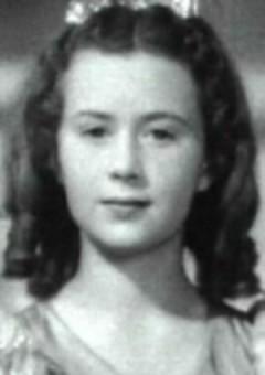 Энн Гиллис