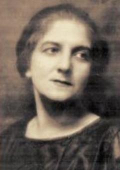 Станислава Высоцкая