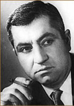 Леон Кочарян