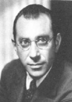Герберт Дж. Биберман