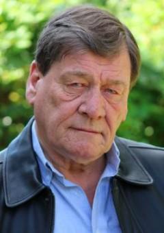 Йен Каллен