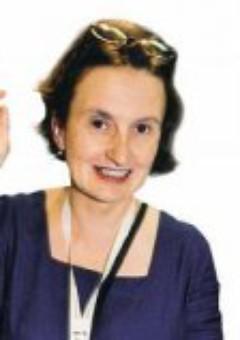 Ева Голубова