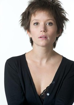 Хлоя Стефани