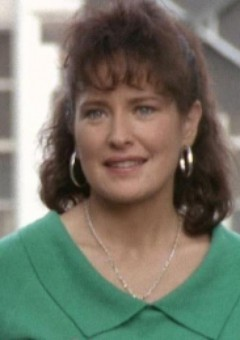 Robyn Gibbes