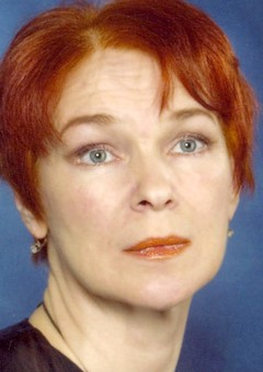 Татьяна Уфимцева