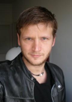 Деннис Ганзель