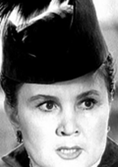 Вера Романова
