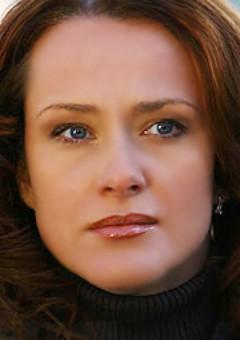 Ирина Савицкова