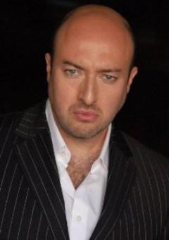 Яков Блэкман