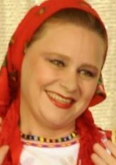 Лилиана Мокану
