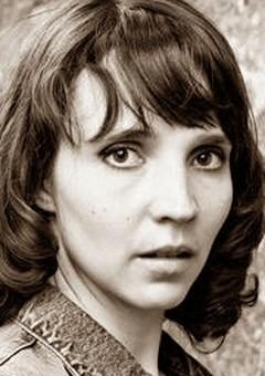 Барбара Хершбах