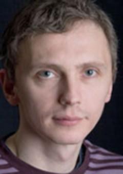Виталий Четков