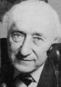 Джон Халас