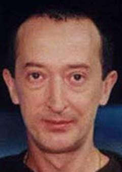 Исидро Ортиз