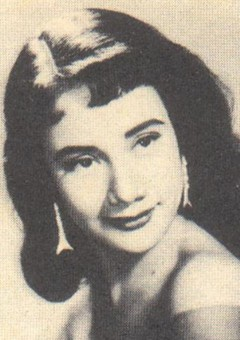Кэрол Варга
