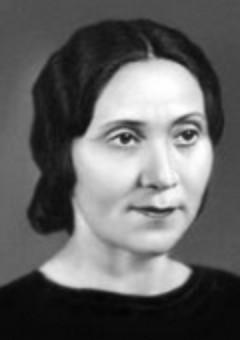 Марзия Давудова