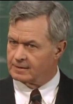 Ричард Блэкберн