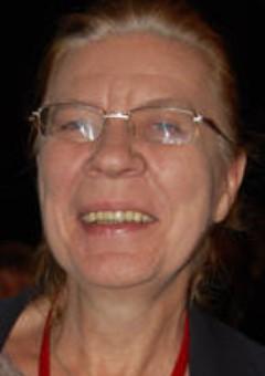 Евгения Тирдатова