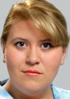 Татьяна Плетнева
