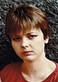 Дарья Шпаликова