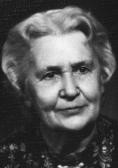Луция Баумане