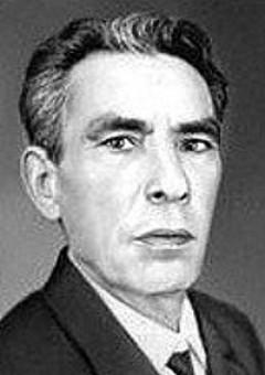 Базар Аманов