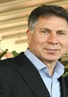 Ахмет Ариман