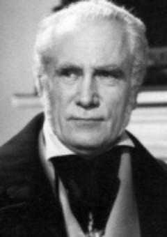 Джозеф О'Конор