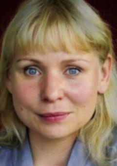 Стефани Шёнфельд