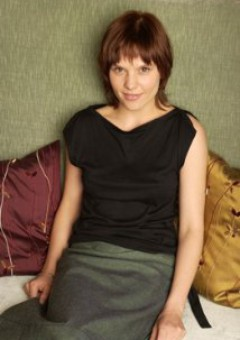 Мая Стенж