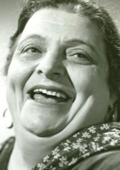 Анна Деметрио