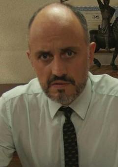 Альберто Хименес