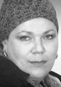 Лариса Негреева