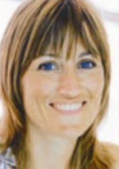 Кристина Розендаль