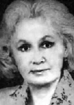 Лилия Давидович