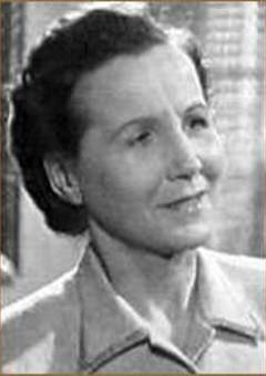 Мария Брозова