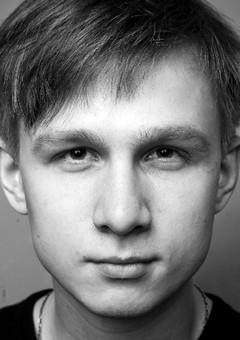 Евгений Антропов