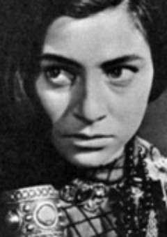 Манана Абазадзе