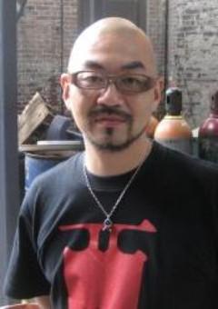 Ёсихиро Нисимура