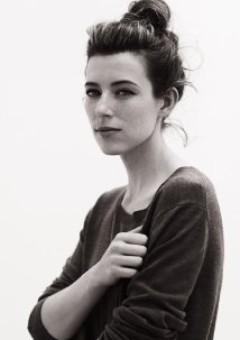 Александра МакГиннесс