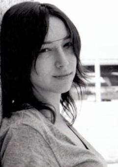 Lauren Wolkstein