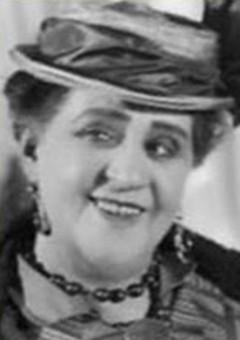 Зофия Чаплиньская