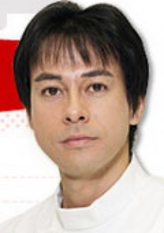 Косукэ Судзуки