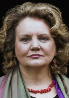 Светлана Шёнфельд