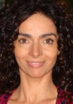 Клаудия Оана