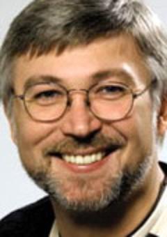 Олег Замятин