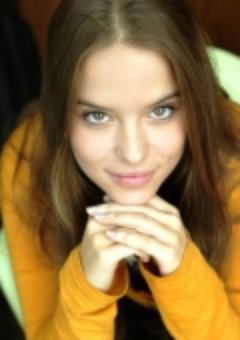 Кристина Сваринска