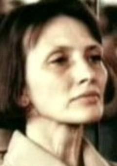 Людмила Аржаникова